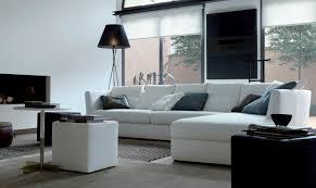 Corner Sofa Corner Sofa Contemporary Fabric 4 Seater Richard By No