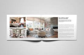 interior design brochure catalog by digital infusion graphicriver