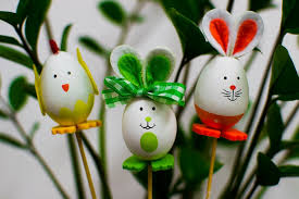 easter eggs decoration free photo easter eggs easter decoration free image on