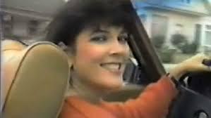 back of chris jenner s hair kris jenner s 80s music video o j simpson included makes the