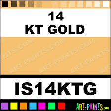 14 kt gold color tattoo ink paints is14ktg 14 kt gold paint