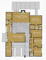 eichler home plans a quincy jones floor plan 1224 eichler pinterest mid