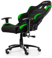 Desk Chair For Gaming by Ak K7012 Bg Akracing K7012 Series Gaming Chair Black Green At
