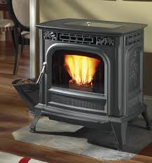 pellet stove maintenance and operation