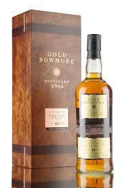 bowmore gold 1964 44 year old abbey whisky shop