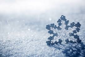 wallpaper snowflake snow winter new year
