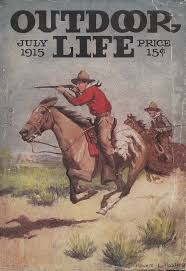 outdoor life 7 best outdoor life magazine covers early 1900 u0027s images on
