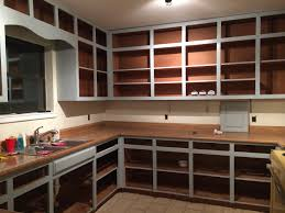 how to paint kitchen cabinets inside painting inside kitchen cabinets page 1 line 17qq