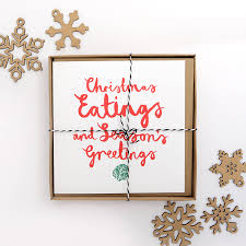 boxed funny christmas cards christmas lights decoration