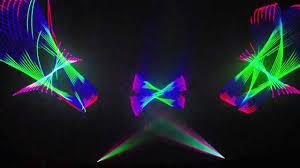 laser light show near me lightwave laser show installation at orlando science center youtube