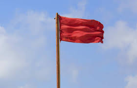 Identity Theft Red Flags 6 Red Flags That Can Get You Audited Credit Com