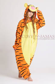 animal onesies costumes kigurumi pyjamas cosy pajamas