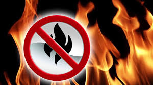 active burn bans u0026 water restrictions