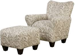 Wingback Chair Ottoman Design Ideas Furniture Oversized Chairs And Ottomans Oversized Chair And