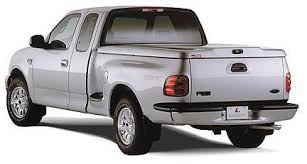 Ford F150 Bed Covers 700 For 1997 2003 Ford F150 Flareside Short Bed Truck Toppers