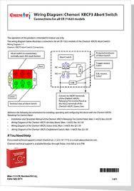chemori control panel manuals u2013 chemori