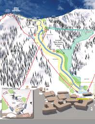 Ski Resorts In Colorado Map by Audi Fis Ski World Cup Squaw Alpine