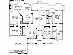8000 Sq Ft House Plans 6000 Square Foot House Plans One Level 13 Skillful Ideas Home Sq