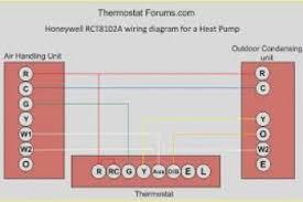 goodman heat pump thermostat wiring diagram 4k wallpapers