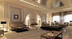 Moroccan Interior by