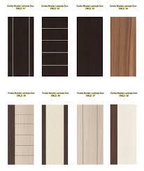 eureka india product wooden doors wooden laminate door