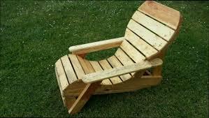 chaise longue palette chaise longue en bois chaise bois chaise longue avec palette en avec