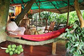 Treehouse Hotel In Costa Rica 7 Luxurious Tree House Hotels Cnn Travel