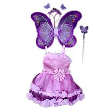 halloween angel wings halloween party kids girls butterfly angel wings cosplay sunflower