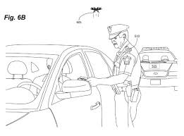 amazon black friday monitor amazon nets patent for mini police drones sfgate