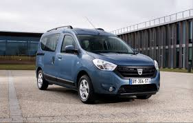 renault lodgy specifications dacia dokker specs 2012 2013 2014 2015 2016 2017