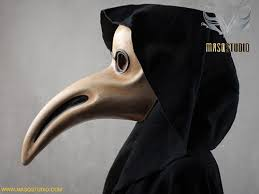plague doctor s mask the plague doctors mask men s nose venetian the pestarzt mask