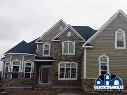 Two Story Home Designs Standard And Custom Home Design Floor Plans