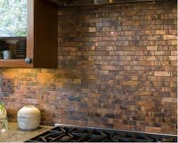 copper kitchen backsplash copper tile backsplash houzz