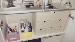 Ikea Scatole Per Armadi by Starjuice Postazione Trucco Do It Yourself
