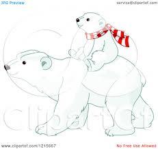 cute polar bear drawing cute polar bear drawing wallpaper