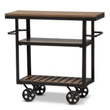 kitchen carts dining room furniture affordable modern