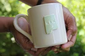coffee mug bhm coffee mug u2014 prodigal pottery