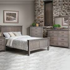 Lexington Cherry Bedroom Furniture Lexington Bed Set Solid Character Cherry Wood With Boston Finish