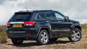 black jeep grand cherokee 2011 jeep grand cherokee back pose in black wallpaper