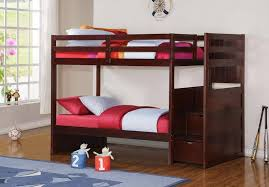 Modular Loft Systems Stair Step Bunkbed Conf - Step 2 bunk bed