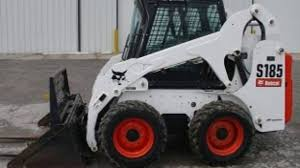 bobcat s175 s185 skid steer loader parts catalog manual instant
