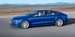 2015 audi a7 s7 sportback new entry model promises cheaper