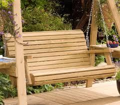 bench garden swing bench wood garden swing bench garden plans