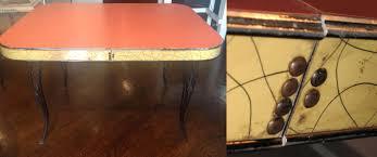 Table De Cuisine Vintage by Chaise De Cuisine A Vendre Kijiji Set De Cuisine Antique Vendre