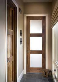 Modern Glass Interior Doors Interior Doors With Glass R50 In Modern Home Interior Ideas With