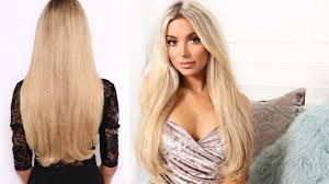 layered extensions how to apply lullabellz thick layered hair