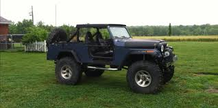 jeep modified grantshire 1969 jeep commando specs photos modification info at