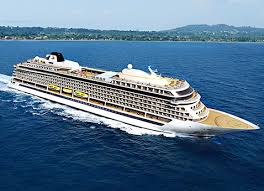 viking sky vision cruise