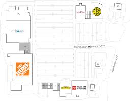 The Home Decor Superstore Town And Country Mo Manchester Meadows Retail Space For Lease
