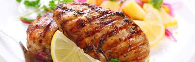 poulet cuisiné les poitrines de poulet faciles à cuisiner metro